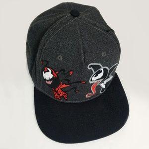 Marvel Spiderman Chase Chibi Hat